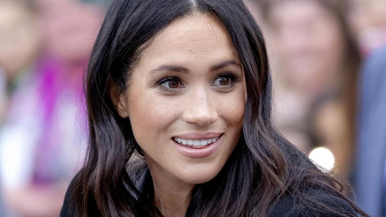 Megan Markle /Foto: Northfoto