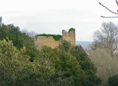 Kastelo di Blera