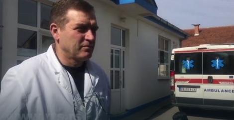 Dr Dragan Perić