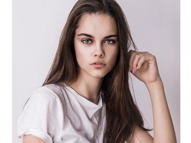 Marija je idol srpskih tinejdžerki, a karijeru je započela na veoma NEOBIČAN način!