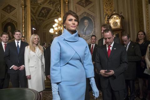 OTKRIVEN TAJNI RAZLOG: Zbog NJE Melanija neće u Belu kuću!