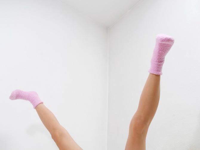 Ne skidajte čarape tokom seksa! Tako imate veće šanse da doživite ORGAZAM