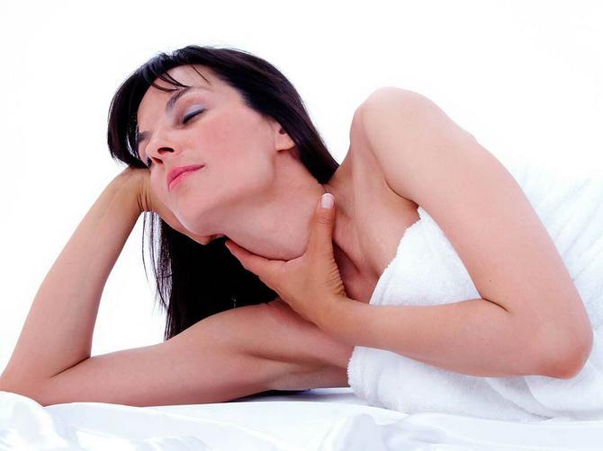Proverite hormone štitaste žlezde, sprečite pobačaj