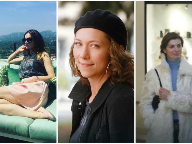 Nije Katarina Radivojević jedina: Ove tri glumice iz Srbije su se UDALE U HOLIVUDU