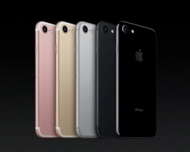 iphone 7 plus czarny 128