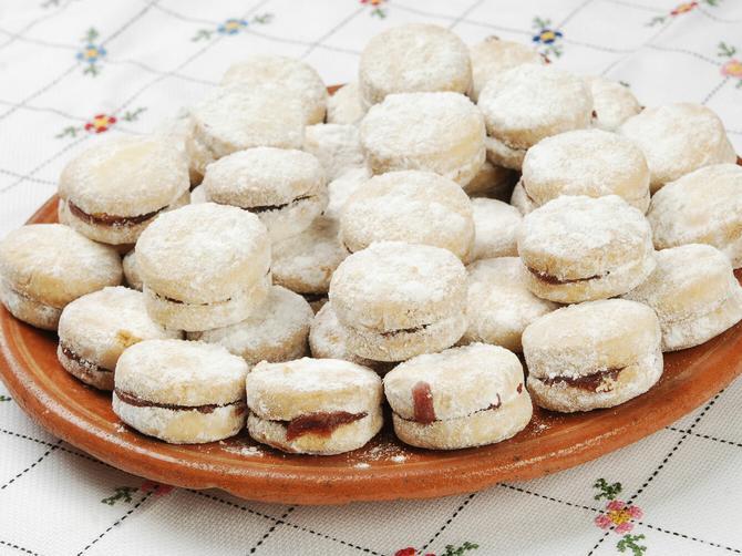 Niko ne može da im odoli: Srpske vanilice među najboljim kolačima na planeti