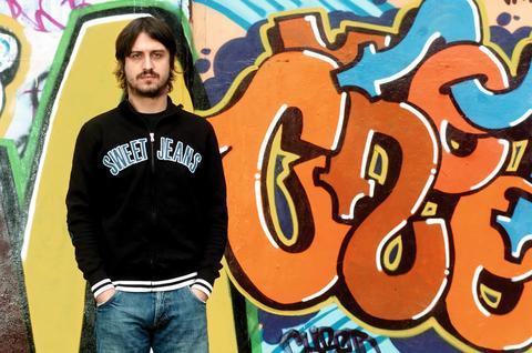 Branislav Trifunović: Ja sam, u stvari, stidljiv…