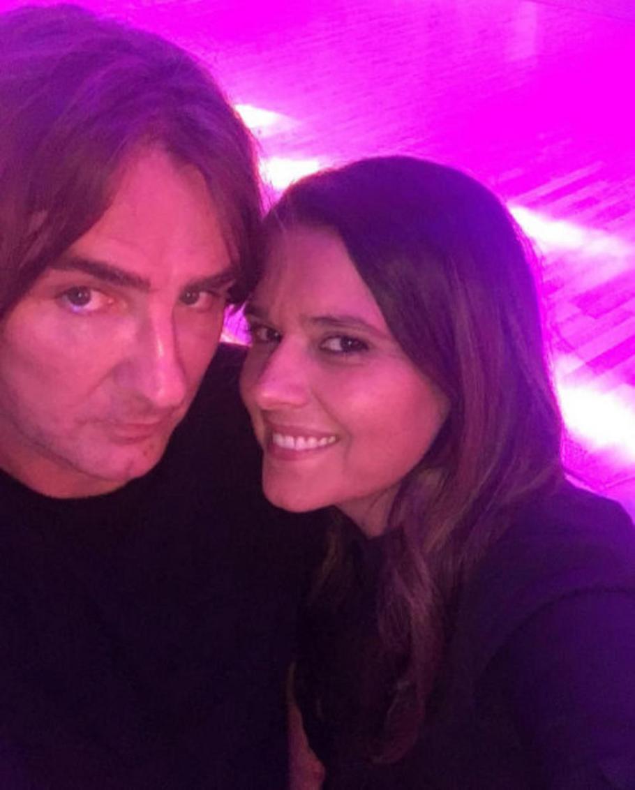 Željko i Milica Mitrović