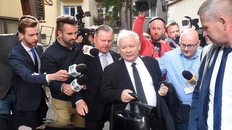 """""""Kaczyński zatrzymał repolonizację mediów"""""""