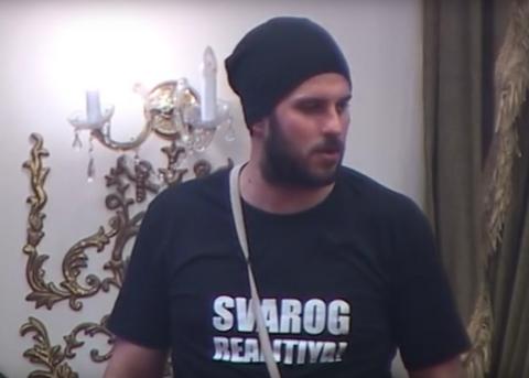 "TRANSFORMACIJA! Željko se posle ""Parova"" PREPOLOVIO!"