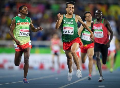 Abdelatif Baka pobeđuje u čudesnom paraolimpijskom finalu