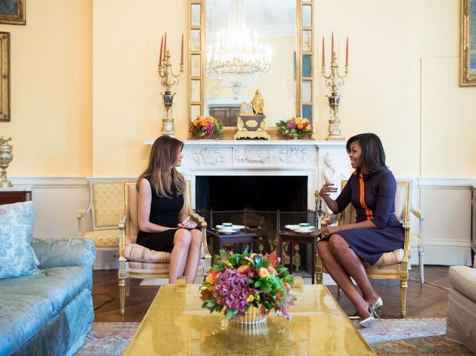 Melanija Tramp ne ide u Belu kuću: Razlog je opravdan?
