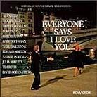 "Soundtrack - ""Everyone Says I Love You"""