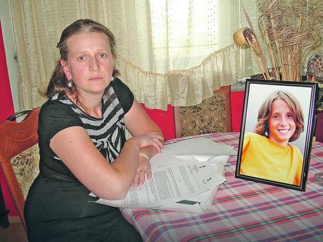 Poimence se znaju osobe koje su zataškavale proces, kaže Aleksina mama