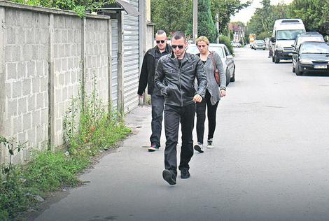 Pitanje je ko će posle mesec dana pritvora Zorana prvi slomiti i ispričati sve što zna