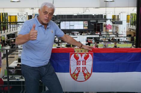 Miroslav Nikolić - Sokobanjsko Kolo - Mirčetovo Kolo