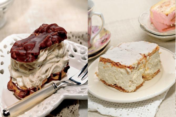 Originalni recepti za kolače zbog kojih smo išli u poslastičarnice...