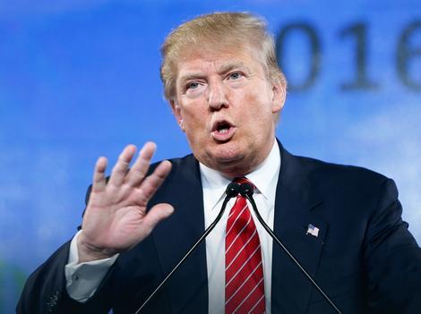 Tramp predstavio novu strategiju za Avganistan