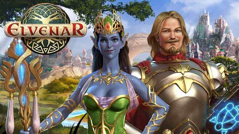 gameplanet Elvenar