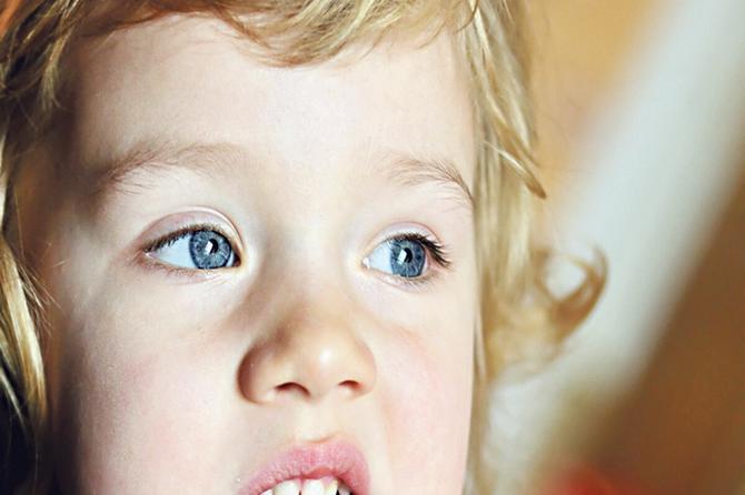 Rutina deci pomaže da se reše nervoze