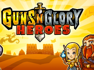 Guns And Glory Heroes