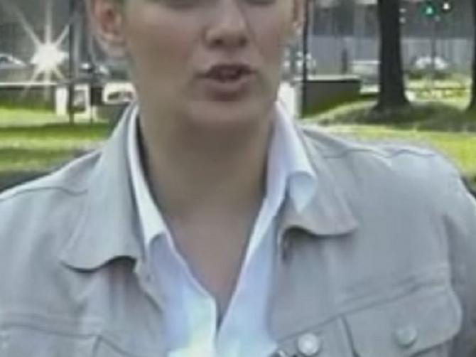 """Njen otac je napisao čuvenu """"Lelu Vranjanku"""", ona je vodila najgledanije emisije na Trećem kanalu: I danas OVAKO IZGLEDA!"""