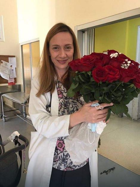 dr Milena Srdić Lehocki