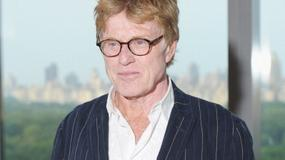 Robert Redford sam na morzu