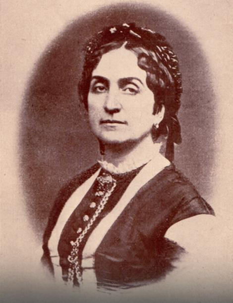 Anka Obrenović, poznata i kao Anka Pomodarka
