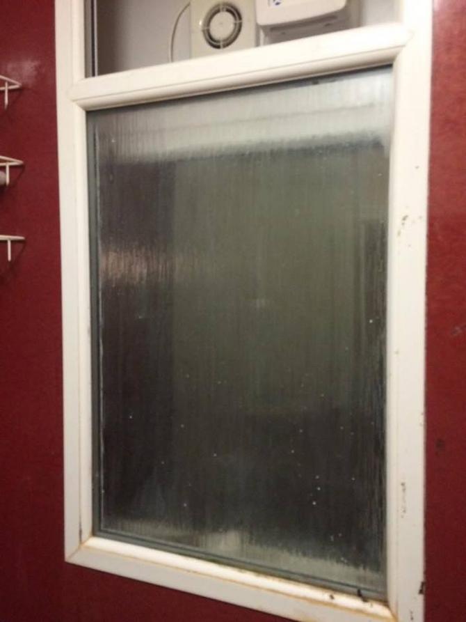 Lijamov prozor