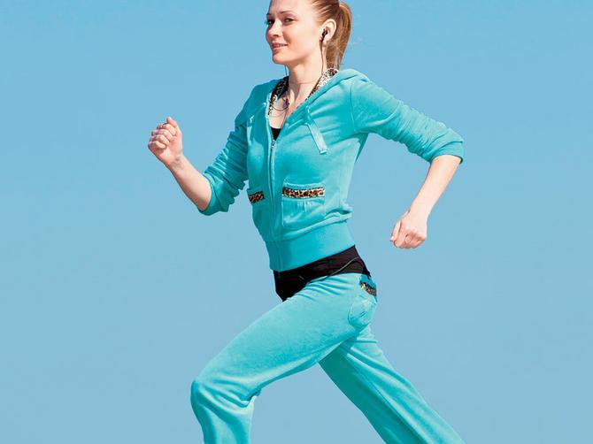 Trikovi za pravilno trčanje