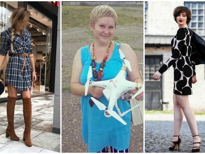 Ove tri blogerke su na prvi pogled skroz različite, ali ih spaja jedna lepa SITNICA