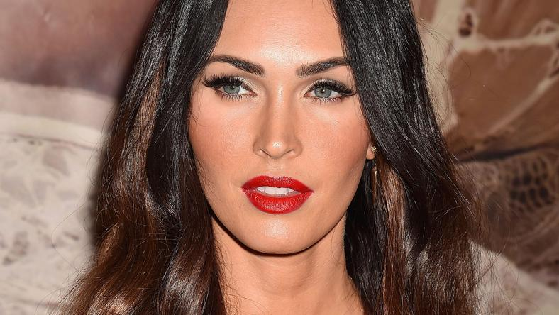 Megan Fox/Fotó:Northfoto