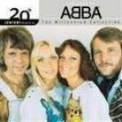 "Abba - ""The Best Of Abba: The Millenium Collection"""