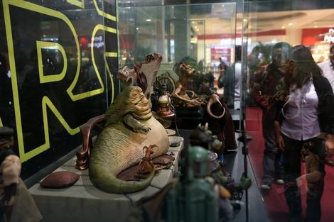 Sve same princeze Leje i Han Soloi
