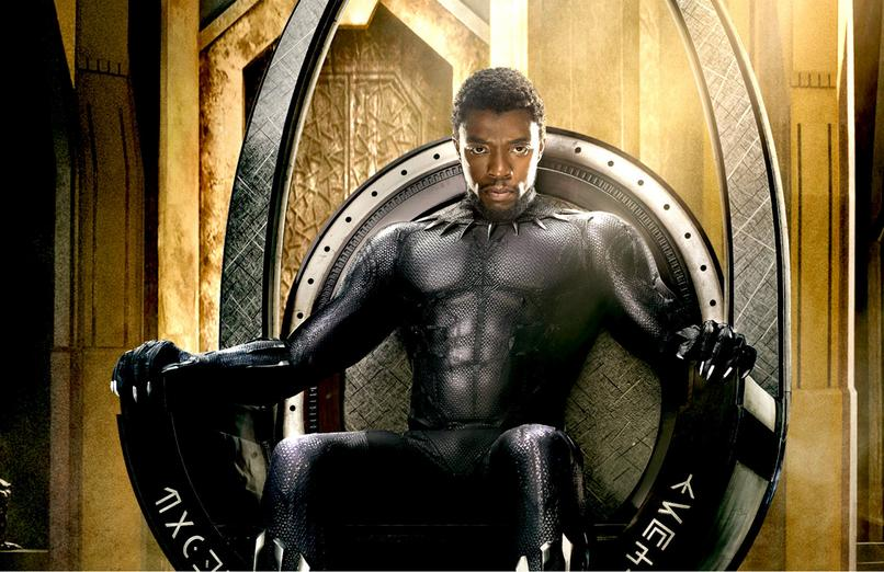 Black Panther - Full Movie, Online, Watch, FREE, Download