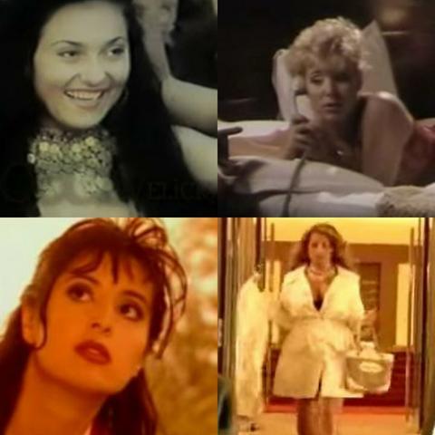 Koja popularna pevačica se pokazala kao najbolja glumica? ANKETA