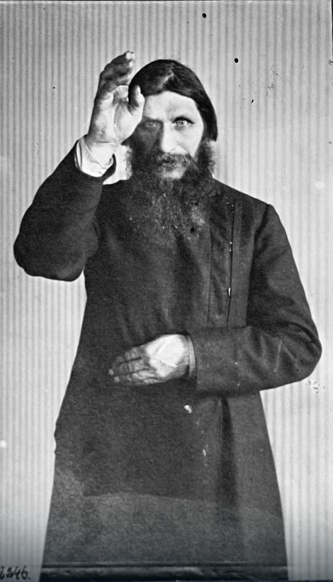 Grigorij Raspućin