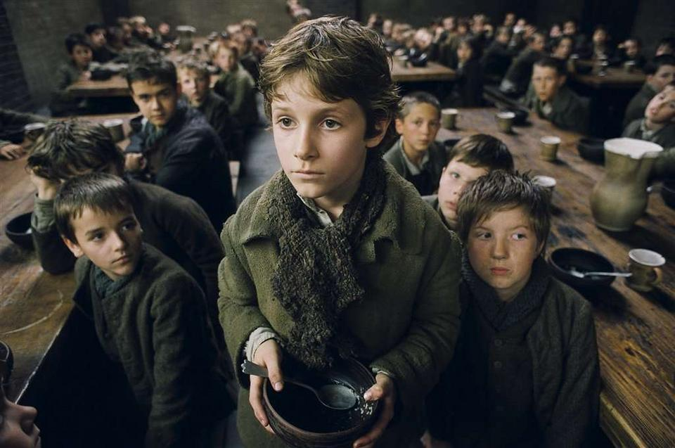 oliver twist dialogue A guide to introducing theatre to young actors this guide is available to assist in teaching young performers about the theatre and stage terms, script format, auditions, blocking, and more.