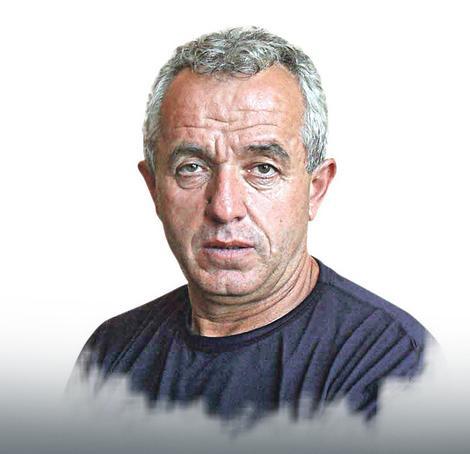 """Dobrotvor sa """"stojadinom"""" sa Pešterske visoravni: Hido Muratović"""