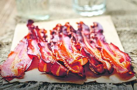 ...O slanini