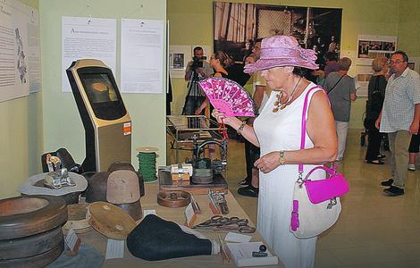 Izložba šešira postavljena je u Subotici