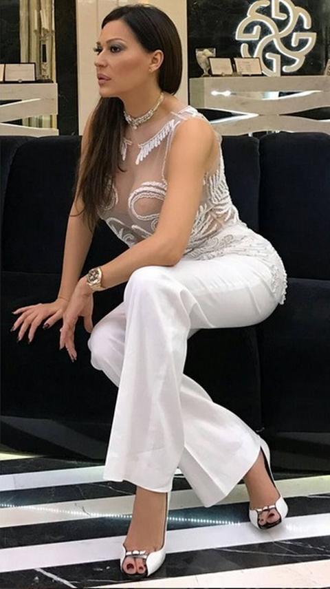 Nataša iz DNK uzela bris i Ceci Ražnatović!