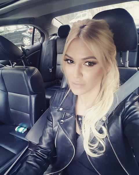 NEĆE IM BITI DRAGO KAD OVO ČUJU: Nataša Bekvalac prozvala bivše partnere!