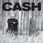 "Johnny Cash - ""Unchained"""