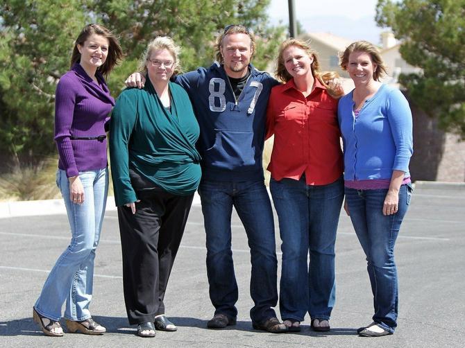 Oni su potpuno kontroverzna porodica: Njih četiri dele muža i svi žive pred kamerama!