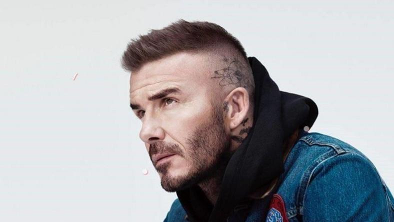 David Beckham /Fotó: Northfoto