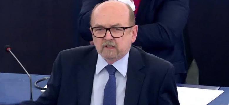 Debata o Polsce w Parlamencie Europejskim
