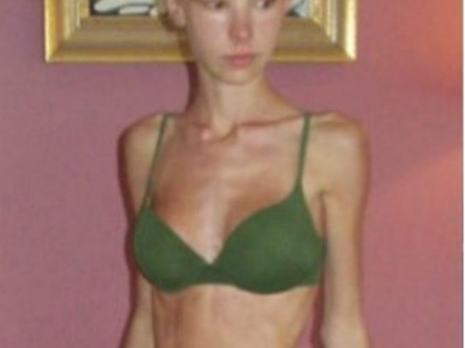 Ova žena je danas NAJPLAĆENIJI  fitnes model