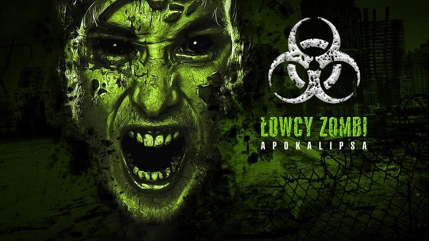 gameplanet Łowcy Zombi